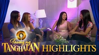 Tawag ng Tanghalan: Remy Luntayao and friends' bonding moments