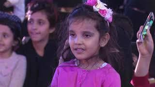 قناة اطفال ومواهب الفضائية حفل افتتاح توب سنتر فرع الطائف اليوم 2