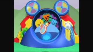 Mickey Mouse Clubhouse - Hot Dog Song