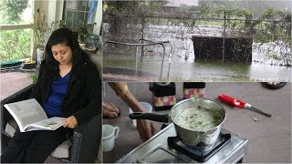Our Hurricane Irma Survival Moments Video | Bhavna's Kitchen