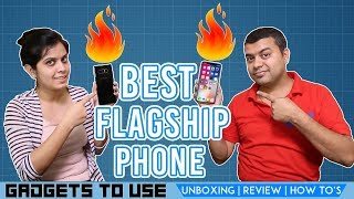 Which Flagship Phone To Buy in India, Note 8 vs iPhone 10 vs Pixel 2 XL