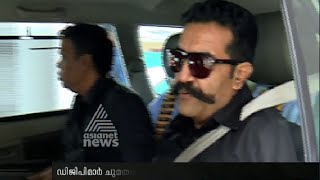 Rishiraj Singh and Loknath Behera  take charge today after long controversy