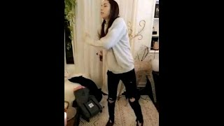 Stevie Snapchat 1-3