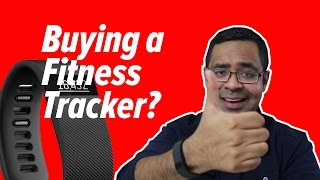 Buying a Fitness Tracker to Lose Weight?