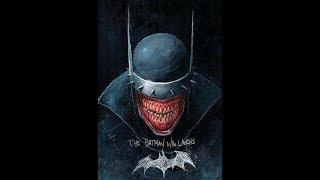 The BATMAN Who LAUGHS ORIGINAL THEME SONG (Split Personality)