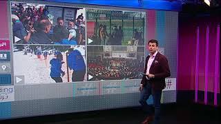 #بي_بي_سي_ترندينغ: ماذا سيتغير في قوانين #الهجرة في #فرنسا؟