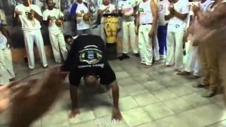 RDB - 2015 - 17o Encontro Capoeira Raizes do Brasil