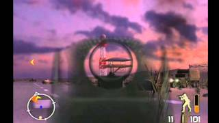 lets play black hawk down team sabre ps2-7