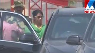 Indian national Uzma, forced to marry Pakistani man, returns to India  | Manorama News