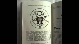 Pentagram of Astarte