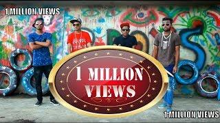 New Bangla Sylheti Rap Song - Aamra Hokkol Balaganji  By B-Boys(Mridul Production)