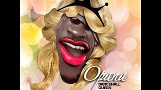 Criss Waddle – Opana (Dancehall Queen) [Audio Slide]