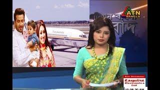 মাত্র পাওয়া সপরিবারে অস্ট্রেলিয়া যাবেন শাকিব খান কিন্তু কেন !Shakib khan !Latest Bangla News