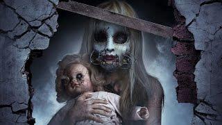 Bethany 2017 horror trailer