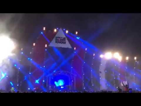 Don't let Daddy Know 2017 Thailand DLDK R3HAB