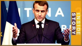 🇫🇷Can Macron survive the biggest challenge to his presidency? l Inside Story