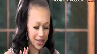MUST SEERebecca Ferguson  39 s X Factor Judges  39  Houses Performance   itv.com/xfactor
