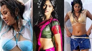Indian Heroines The Wet Hot & Spicy Photos