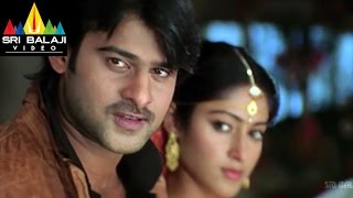 Munna Movie Munna Sister Marriage scene | Prabhas, Ileana | Sri Balaji Video