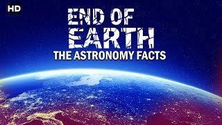 कैसे होगा धरती का अंत | The End Of Earth | Astronomy Fact