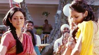 Garala Patti (Song Promo) Telugu | English Vinglish | Sridevi