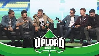 YouTube House - FIFA 17 (Upload Event 2016 Saturday)