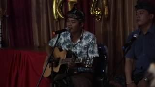 Anak Agung Raka Sidan - Pak Bos Acoustic (Cover)