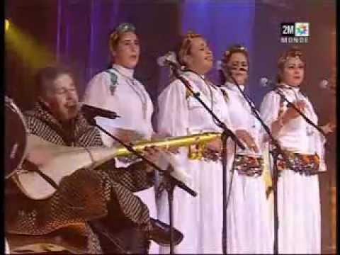 Mohamed Rouicha maykoun hada 7ali