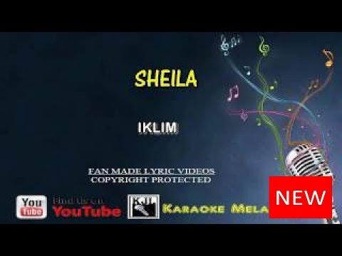 Iklim - Sheila | Karaoke | Tanpa Vokal | Minus One | Lirik Video HD Sheila mp3