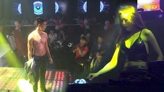 DJ Sôi Động Cùng Dàn Hotboy Siêu Mẫu
