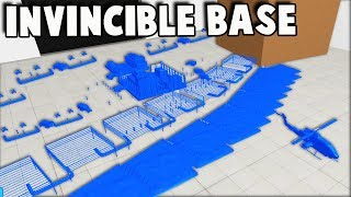 INVINCIBLE Army Men Great Wall!  (Home Wars Gameplay Part 3)