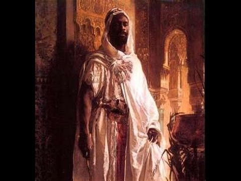 THE ISLAMIC ARAB ORIGINS AND INVASIONS OF AFRICA PART 1