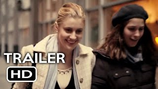 Mistress America Official Trailer #2 (2015) Comedy Movie HD