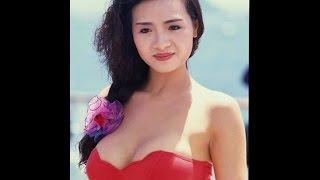 Châu Tinh Trì và diễn viên ngực bự nhất Hong Kong