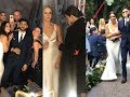 Download Video Download Selena Gomez in Courtney Barry's Wedding in Los Angeles - February 21 3GP MP4 FLV
