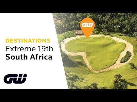 GW on TV: Legends Golf Course - The extreme 19 Par-3