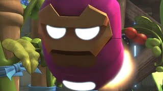 LARVA - LAR-VENGERS Videos For Kids | Larva 2018 | Funny Animated Cartoon | LARVA Official
