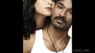 Kannazhaga    3  Tamil Movie Song MP3 HD