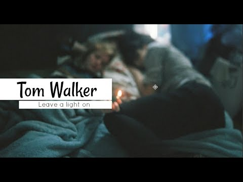 Tom Walker - Leave A Light On [Subtitulos En Español]