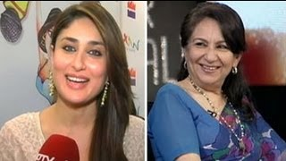 What Kareena wants from mother-in-law Sharmila