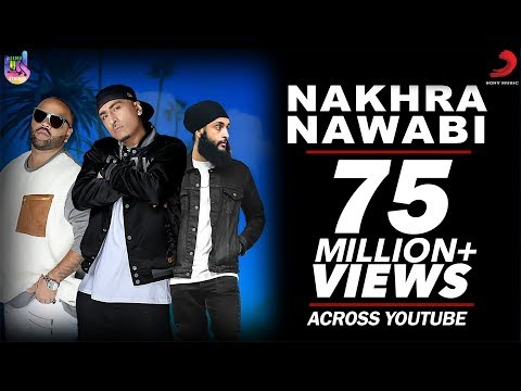 Xxx Mp4 Dr Zeus Nakhra Nawabi Official Song Zora Randhawa Fateh Latest Punjabi Songs 2018 3gp Sex