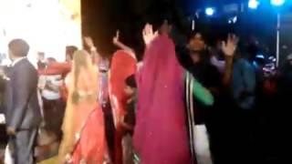 Bharat Meena DJ dance