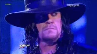The.Undertaker's.30.01.2012.Returne