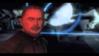 Battlestar Galactica Video Game: Intro Movie Cinematic