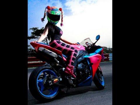 Marianny Garcia La mujer mas sexy del mundo en moto