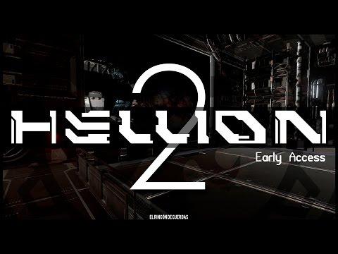 Hellion Acoplar módulos Episodio 2