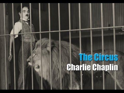 Xxx Mp4 Charlie Chaplin The Lion Cage Full Scene The Circus 1928 3gp Sex