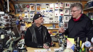 Rund ums Rad - Dirk Bartschat & Wilfried Cohrt