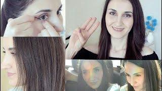 3 İlginç Güzellik Hilesi   3 Beauty Hacks
