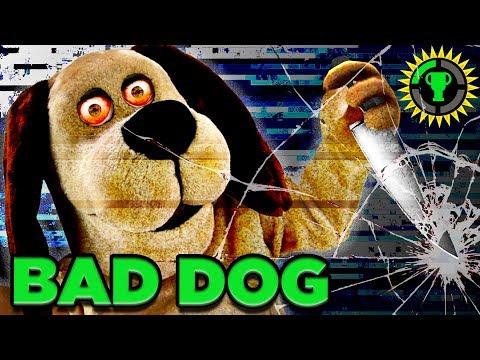 Game Theory Duck Season s KILLER DOG Unmasked Duck Season